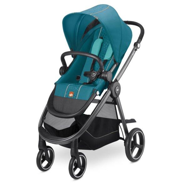 Бебешка количка GB Beli Air4 B